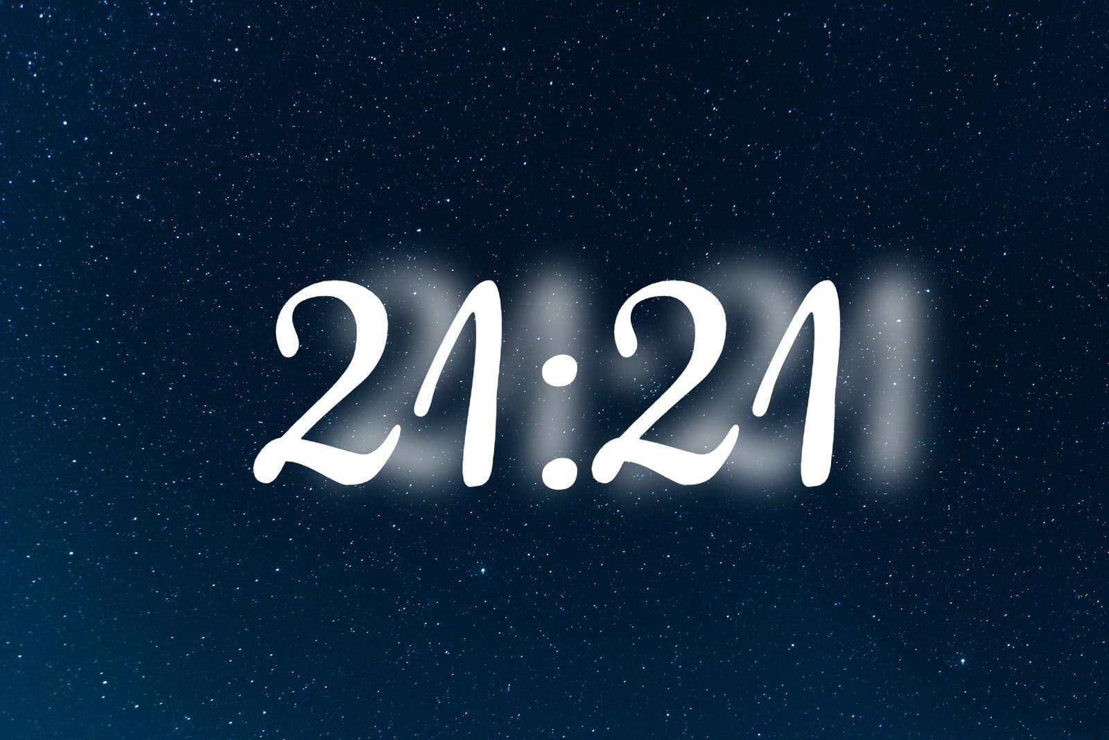 21.21 Saat Anlamı Nedir? 21.21 Çift Saatlerin Anlamı Nasıl Yorumlanır?